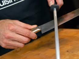 comment aiguiser un couteau de cuisine comment affiler les couteaux mobile ateliercuisine ch