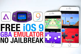 how to get gba emulator on ios 9 free gba4ios 2 1 no jailbreak