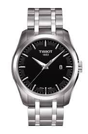 tissot steel bracelet images Tissot couturier t0354101105100 png
