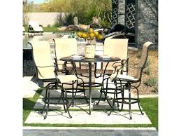hanamint outdoor furniture reviews furniture row los angeles