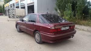 mitsubishi galant 1991 купить авто mitsubishi galant 1991 в севастополе продам крымский