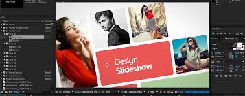 powerdirector slideshow templates what are after effects templates