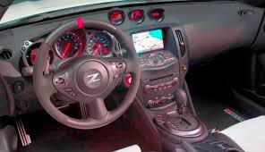 370z Nismo Interior Nissan 370z Nismo Roadster Is Ready To Rock Kelley Blue Book