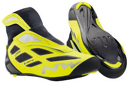 cycling waterproofs six of the best winter cycling shoes road cycling uk