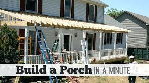 ideas about front porch deck plans free home designs photos ideas