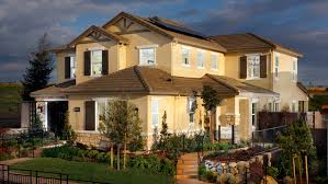 california ranch house plans bridgewood at whitney ranch new homes in rocklin ca 95765