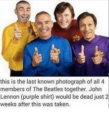 The Beatles Meme - 25 best memes about the beatles john lennon and taken the