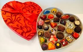 valentines chocolates the five best places to buy chocolates in miami for s