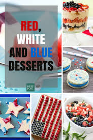 Dessert Flags Flag Cake Recipes And More Patriotic Desserts That U0027ll Sweeten The