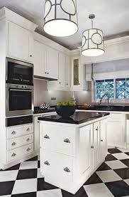 White And Black Kitchen Designs Yellow Backsplash White Cabinets Black Stools Kitchen Kitchen