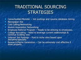 acquisition plan template talent acquisition plan