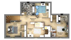 home design 3d ipad 2 etage loft 2 plan maison etage jpg 3979 2235 archi pinterest
