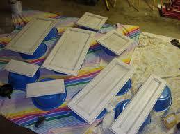 creating balance how to paint u0026 glaze cabinets