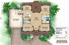 floor plans florida 2 1 2 story house plans lovely florida house plans home floor