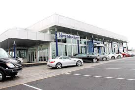 sun motor cars mercedes dealership osk design partners