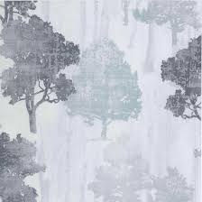 milano 6 forest silver wallpaper fine decor wallpaper