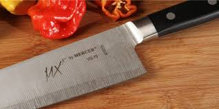 mercer kitchen knives mercer cutlery knife center
