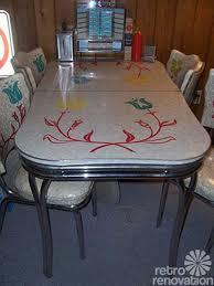 27 best vintage dining table sets images on pinterest vintage
