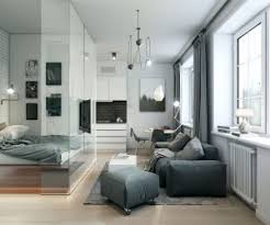 Apartment Designs For A Small Family Young Couple And A Bachelor - Home design apartment