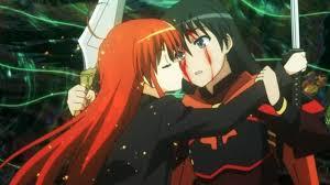 Anime Action Romance | top 15 action romance anime myanimelist net