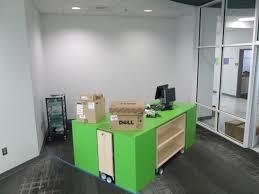 movable library circulation desk google search library design