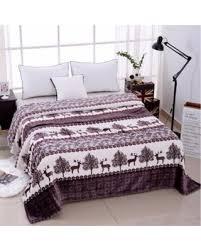 Plush Sofa Bed Hello Holidays 53 Off Lightweight Plush Fleece Super Soft Warm