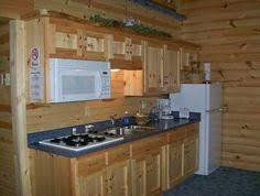 cabin kitchen ideas small cabin kitchen pinteres