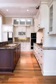 Off White Kitchen Cabinets White Wood Kitchen Cabinets Kitchen Decoration