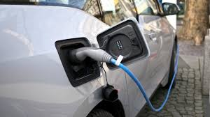 tesla electric car soon you will be able to charge your electric car in no time