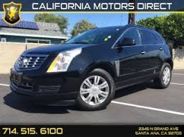 used srx cadillac for sale used cadillac srx for sale in riverside ca 151 used srx