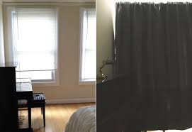 Best Blackout Curtains For Day Sleepers Best Affordable Blackout Curtains Popsugar Home