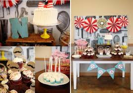Boy Birthday Decorations Boys Birthday Themes Party Themes Inspiration