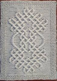 216 best celtic knit patterns images on knitting