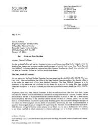 Letter To The Attorney General by Download Letter From Office Of The Attorney General To City Of