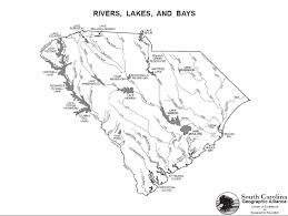 South Carolina rivers images Maps south carolina web of water jpg