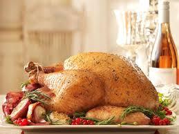 rosemary roasted turkey recipe taste of home