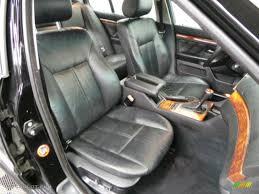 Bmw 528i Interior 2000 Bmw 5 Series 528i Sedan Interior Photos Gtcarlot Com