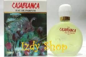 Parfum Casablanca Merah jual 304 casablanca parfum kisaran harga rp 17ribu inkuiri