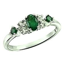 emerald jewelry rings images Emerald rings for women jpg