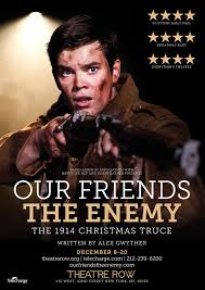 our friends the enemy u2013 new york rep