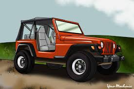 how to take doors a jeep wrangler how to take the doors your jeep yourmechanic advice