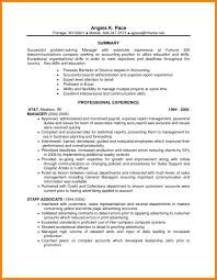 board of directors resume example for corporate or nonprofit