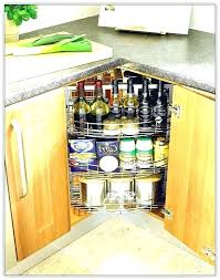 kitchen corner cabinet storage ideas corner cabinet storage ideas blind corner cabinet storage ideas