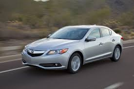 Preview 2014 Acura Ilx Hybrid Acura U0027s First And Only Hybrid So
