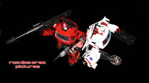 nissan vanette ironhide transformers igear pp05 masterpiece ratchet u0026 ironhide youtube