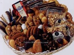 cookie gift basket cookie gift baskets pertaining to inviting primedfw