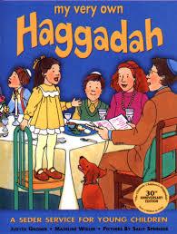 seder for children 5 kid friendly haggadahs for your passover celebration kveller