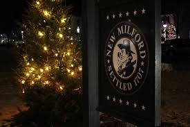 milford ct tree lighting 2017 new milford events