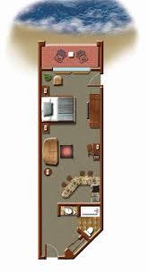 Residence Inn Studio Suite Floor Plan 2 Bedroom Suites San Diego Embassy Carlsbad California United