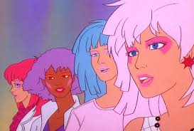 Hologramm Le Jem And The Holograms Pdvd 0842 In Canada